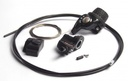 Shimano Manette + cable + gaine + mécanisme Nexus 3